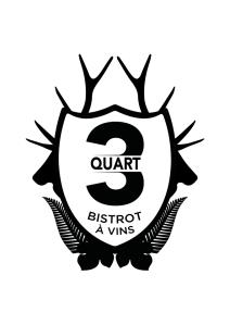 3:4 logo