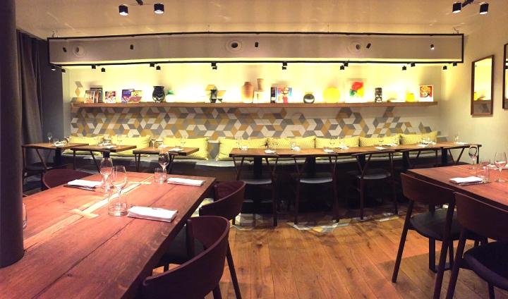 Elmer Restaurant