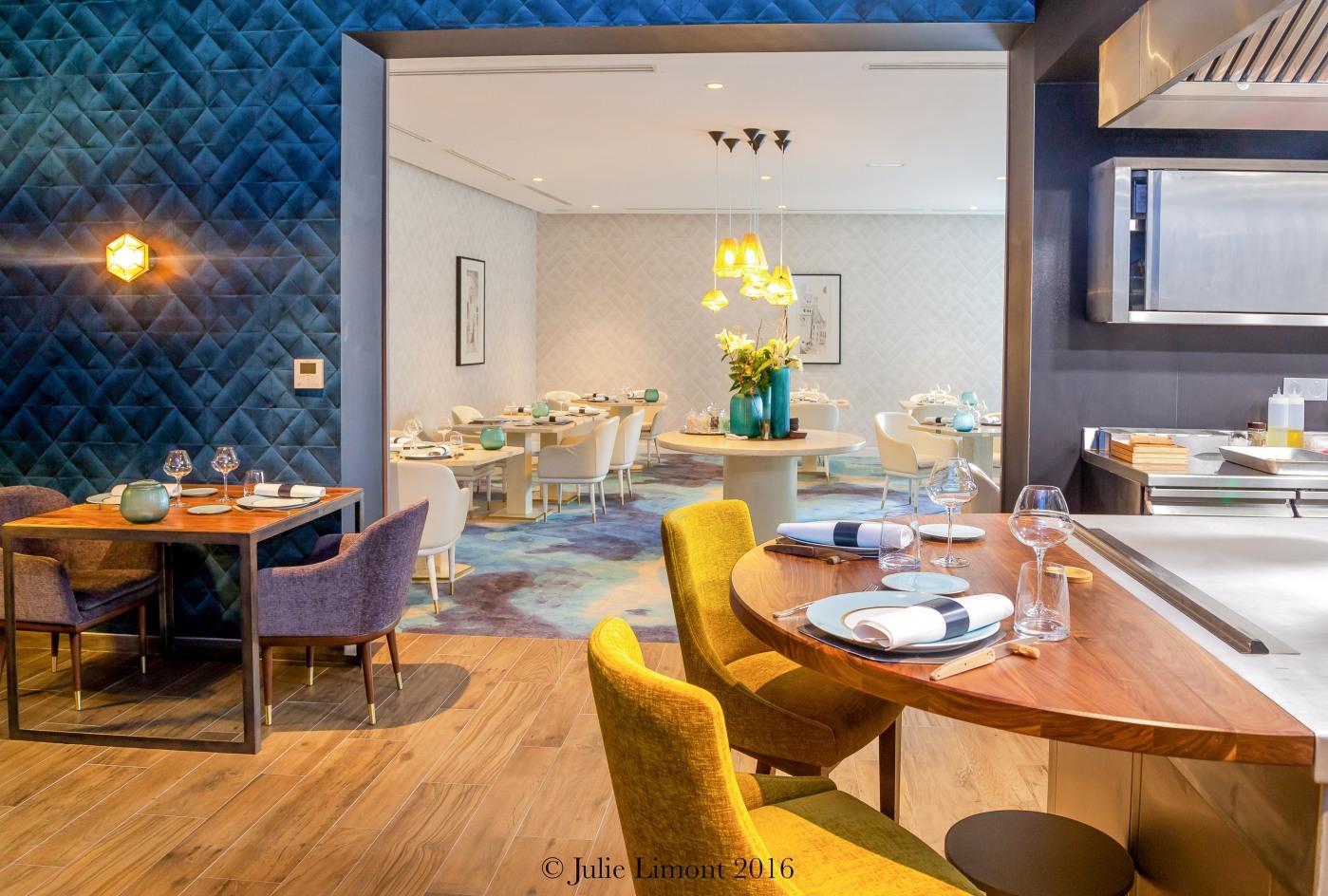 Restaurant Christophe Hay