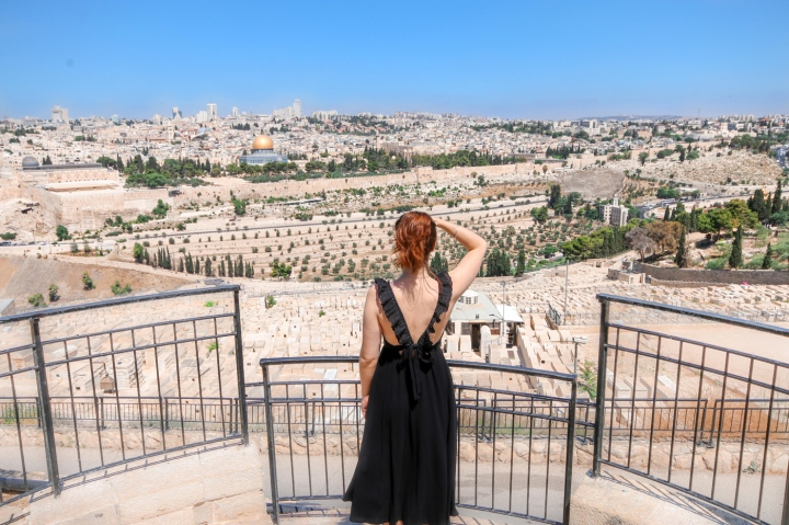 Jérusalem, quel hôtel choisir?